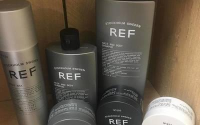 Hairaffair -Sfeerfoto's